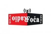 Radio Foča logo