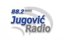Radio Jugović logo