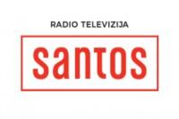 Radio Santos logo