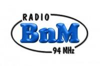 Radio BnM logo