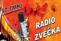 Radio Zvečka logo