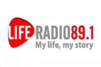Radio Life logo