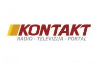 Kontakt Radio logo