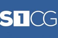 Radio S1 CG logo