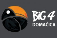 Big Radio 4 Domaća logo
