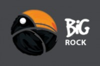 Radio Big Rock logo