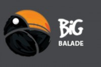 Big Radio Balade logo