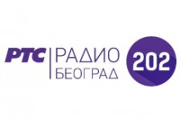 Beograd 202 logo
