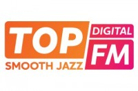 TOP FM Smooth Jazz & Soul logo