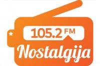 Radio Nostalgija logo