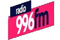 Radio 996FM logo