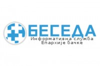 Radio Beseda logo