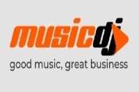 Music DJ Radio logo