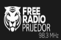 Free Radio Prijedor logo