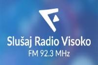 Radio Visoko logo