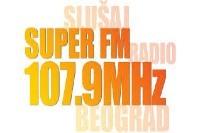 Super FM Radio logo