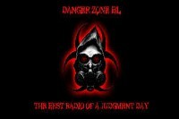 Danger Zone Radio logo