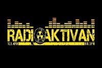 Radio Aktivan logo