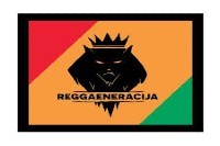 Radio Reggaeneracija logo