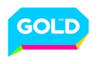 Radio Gold Oldies logo