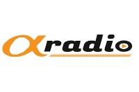 Alfa Radio logo