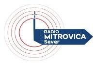 Radio Kosovska Mitrovica logo