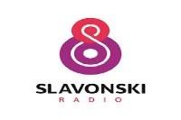 Slavonski Radio logo