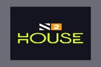Radio S2 House logo