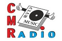 Club Music Radio 70s 80s 90s logo
