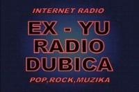 Ex-Yu Radio Dubica logo