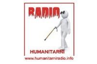 Humanitarni radio logo