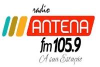Radio Antena FM logo