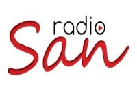 San Radio logo