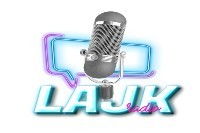 Lajk Radio logo